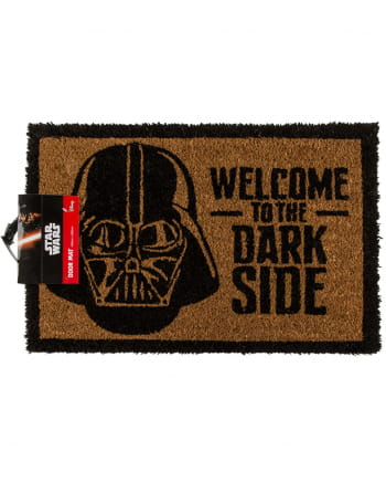 Star Wars Darth Vader Fußmatte