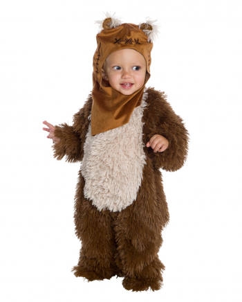 Ewok Costume For Children