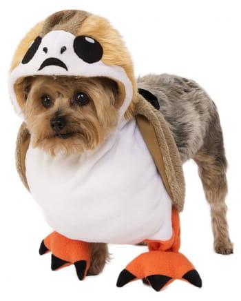 Star Wars Porg Kostüm für Hunde