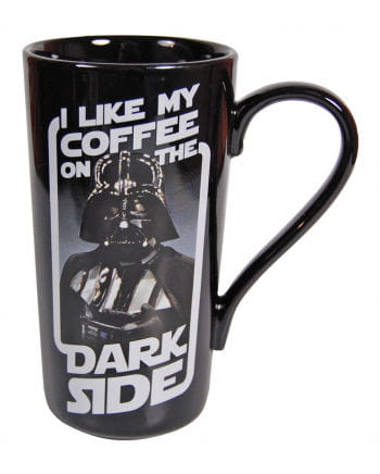 Star Wars Coffee Mug Darth Vader