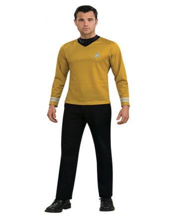 Star Trek Captain Kirk Männerkostüm XL