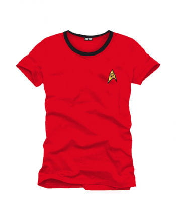 Star Trek Scotty Frauen T-Shirt