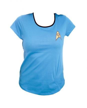 Star Trek Spock Women`s T-Shirt