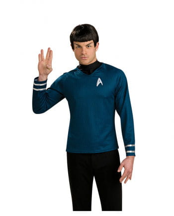 Raumschiff Enterprise Spock Perücke