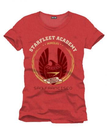 Star Trek T-Shirt Sternenflotten Akademie