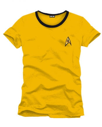 Captain Kirk Star Trek T-Shirt