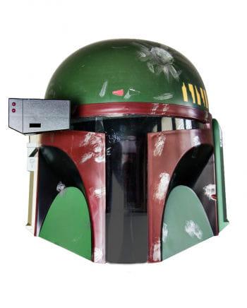 Boba Fett Helm Supreme Edition