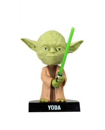 Yoda Wackelkopffigur