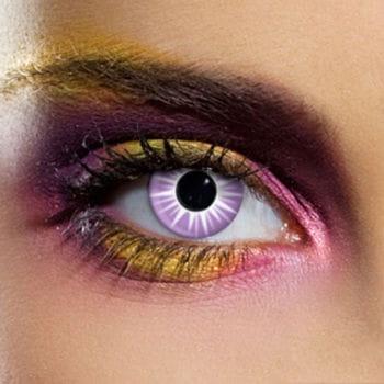 Starburst Contact Lenses