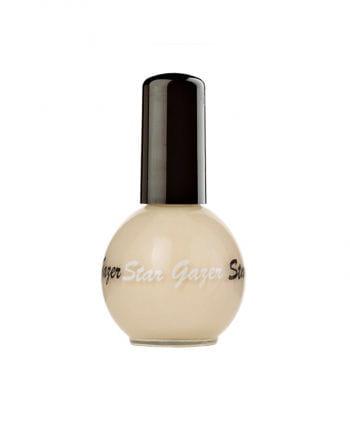 Stargazer nail polish Almond