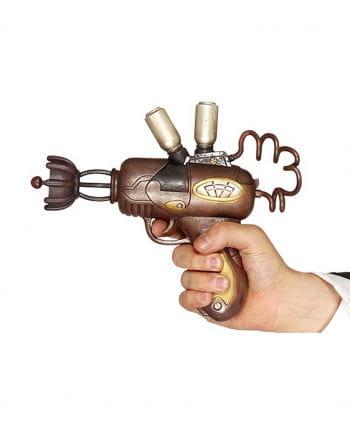 Steampunk Pistol 26 Cm