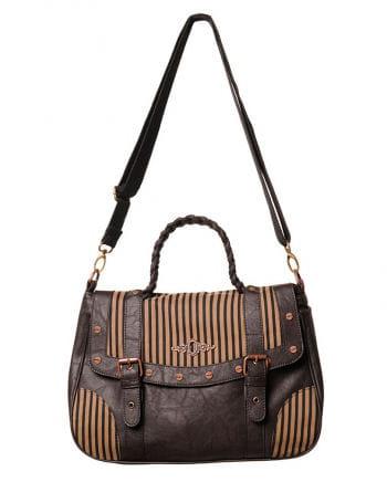 Steampunk handbag