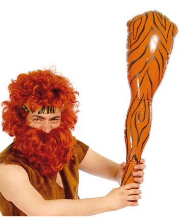 Stone Age Cat Toy Inflatable Inflatable 78cm