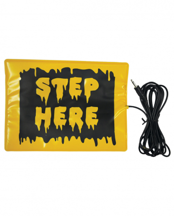 Step Here Pad - Air Cushion Trigger