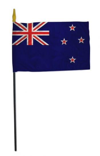 Kleine Fahne NEUSEELAND