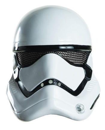 Stormtrooper Half Mask