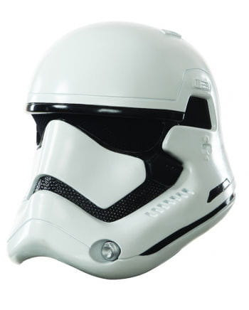 Deluxe Stormtrooper Maske 2-teilig