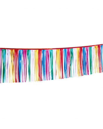 Strip Garland Colorful 4m