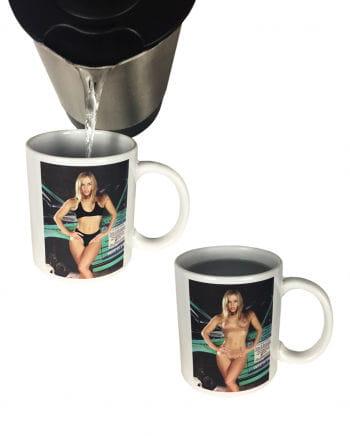 Striptease Cup WOMAN