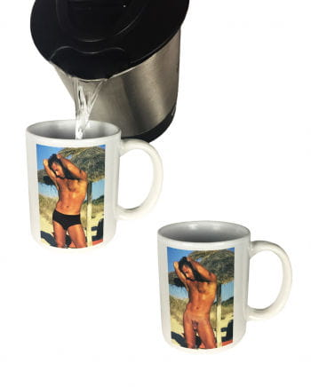 Striptease Cup MAN
