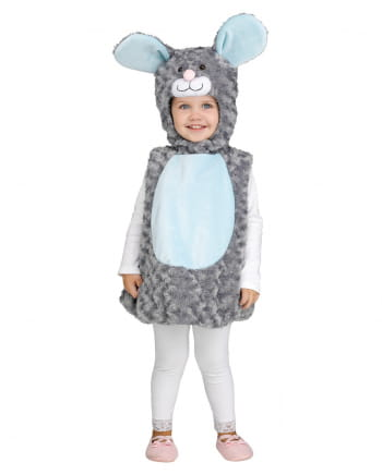 Little Mouse Costume For Toddlers