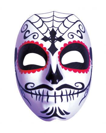 Sugar Skull Herren Maske