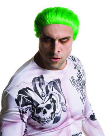 Suicide Squad Joker Wig