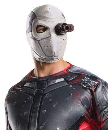 DC Comics Deadshot Maske