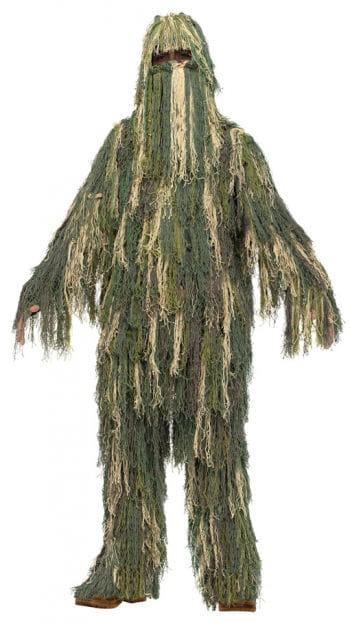 Swamp Ghillie Suit Costume Child