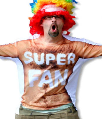 Super Fan Shirt XL