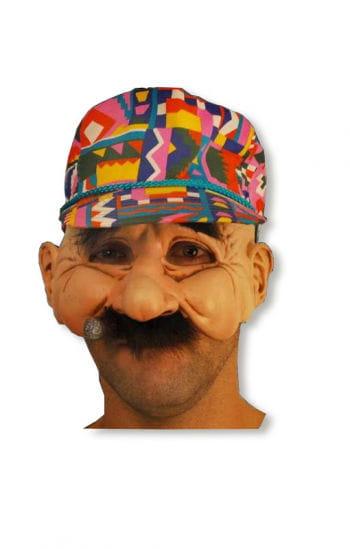 Super Stanley Half Mask