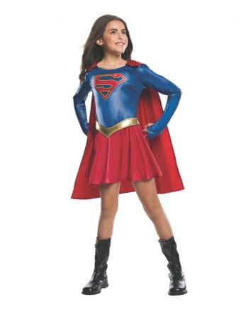 Supergirl Heldin Kostüm TV Serie