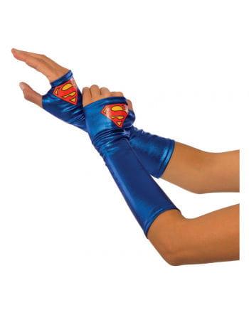 Supergirl gauntlet
