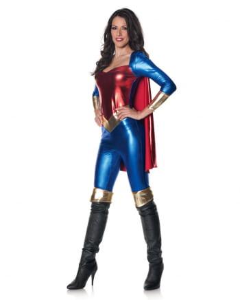Super Hero Jumpsuit