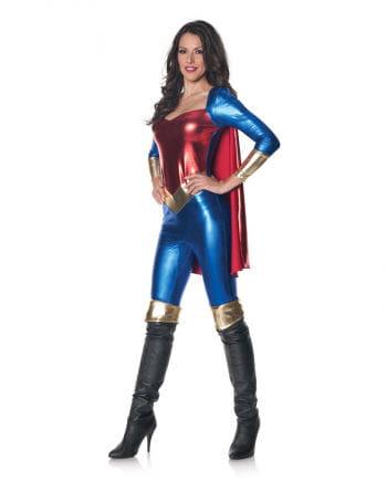 Superhero jumpsuit