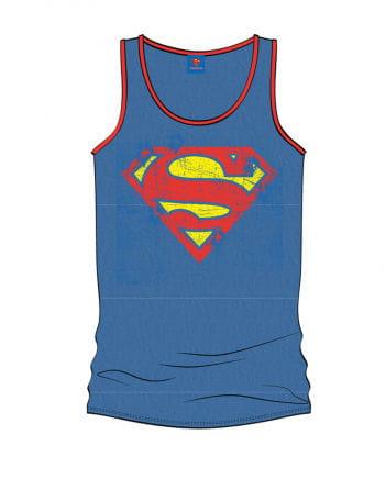 Superman Men`s Tank Top