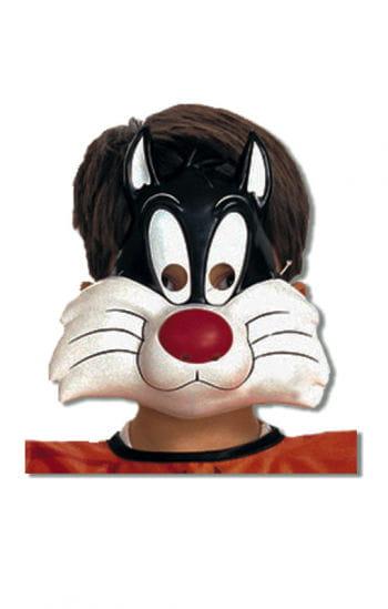Sylvester Loony Tunes Maske