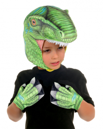 T-Rex Costume Set For Children