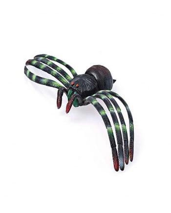 plastic Spider 25 cm