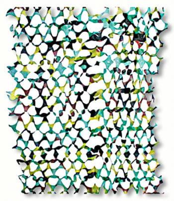 Camouflage Net darkgreen/lightgreen
