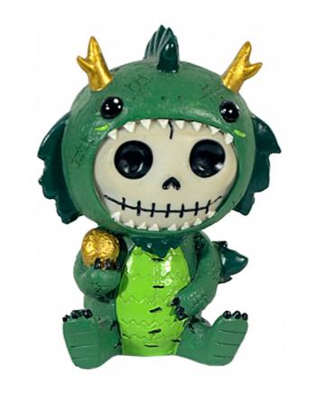 Furrybones Figur - Tatsu Dragon klein