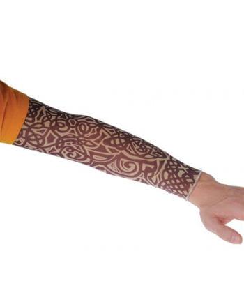 Tattoo Sleeve Ornament