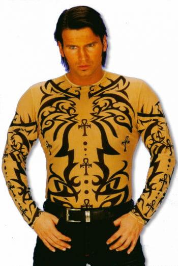 Tattoo Shirt Tribal