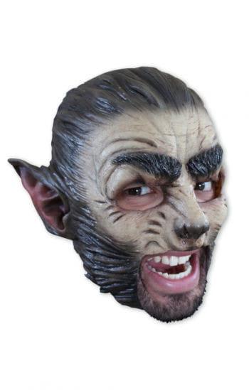 Wolfteen Latexmaske