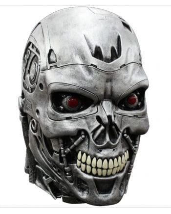 Terminator Endoskull Deluxe mask