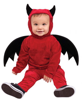 Little Devil Baby Costume