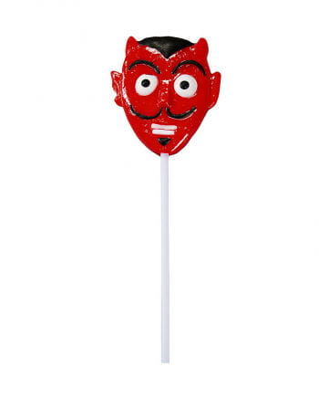 Devil lollipop