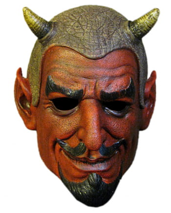 Teufelskerl Maske