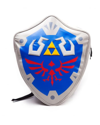 The Legend of Zelda Hyrulian Schild Rucksack