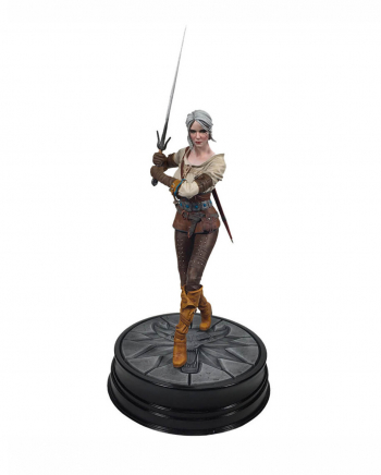 The Witcher 3 Wild Hunt Ciri Figur 20cm